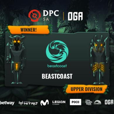 BeastCoast logra 2 comeback frente a SG Esports y dependen de ellos mismos para clasificar a la 2da Major