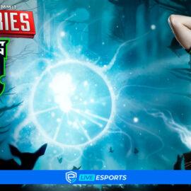 NoPing Esports derrota a Arkosh y jugará contra Hokori por el primer slot al torneo principal – BTS Pro Series 7