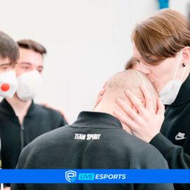 ¡Al estilo Liquid del TI7! – Team Spirit elimina a Team Secret y jugará la Gran Final del The International 10