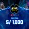 Participa en la Volt Esports ft. Dota 2 y pelea por un prize pool de S/ 1000 – Inscripciones abiertas