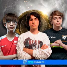 Team Undying toma vuelo – Resultados de la Ronda 11 Fase de Grupos The International 10