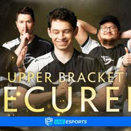 BeastCoast a la Lower y Team Secret a la Upper Bracket – Resultados de la Ronda 17 Fase de Grupos TI 10