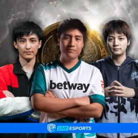 BeastCoast derrota a Team Secret – Resultados de la Ronda 4 – Fase de Grupos TI 10